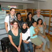 Women find shelter and safety in the help centre in Hong Kong.<div class='url' style='display:none;'>/en/</div><div class='dom' style='display:none;'>kirchgemeinde.ch/en/</div><div class='aid' style='display:none;'>394</div><div class='bid' style='display:none;'>11501</div><div class='usr' style='display:none;'>235</div>