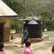 Making improvements with little investment <br /> During the rainy season runoff from the Kanoni schoolhouse roofs is collected into storage tanks for later use.<div class='url' style='display:none;'>/en/</div><div class='dom' style='display:none;'>kirchgemeinde.ch/en/</div><div class='aid' style='display:none;'>410</div><div class='bid' style='display:none;'>13793</div><div class='usr' style='display:none;'>235</div>